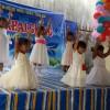 Ngày hội đến trường của bé năm học 2016-2017